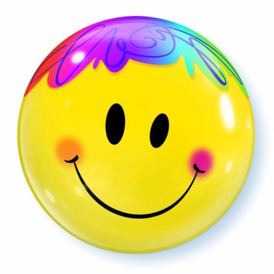 bubbles-smiley